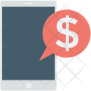 Banking App Commerce Icon
