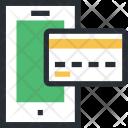 Banking App M Icon