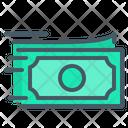 Income Money Cash Icon