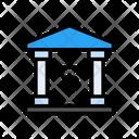 Banking Finance Dollar Icon