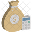 Banking Budget Business Icon