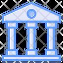 Banking Bank Financial Icon