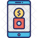 Banking App Business App Financial App Icon