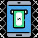 App Online Digital Icon