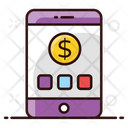 Banking App Business App Mobile App Icon