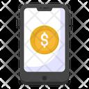 Internet Banking Banking App Mobile Banking Icon