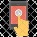 Banking App Online Banking Internet Banking Icon