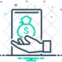 Banking Commissions Icon