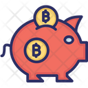 Banking On Bitcoin Bitcoin Investment Bitcoin Exchange Icon