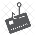 Banking Scam Security Icon