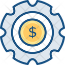 Banking Service Icon