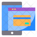 Banking Website Icon