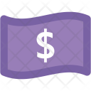 Banknote Currency Note Icon