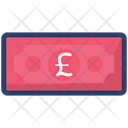 Currency Euro Paper Money Icon