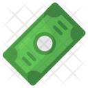 Banknote Dollar Banknote Currency Icon