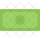 Banknote Cash Currency Icon