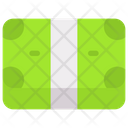 Banknote Bundle Icon