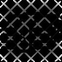 Banknote Bundle Stack Icon