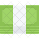 Banknotes Cash Currency Icon