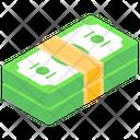 Dollar Currency Cash Icon