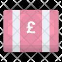 Money Cash Finance Icon