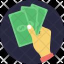 Money Cash Wealth Icon