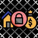 Bankrupt Bankrupt Eviction Icon