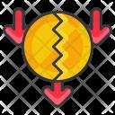 Bankrupt Icon