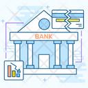 Debt To Equity Bankruptcy Bad Debts Icon