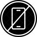Banned Restricted Illegal Icon