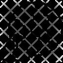 Banned Block Prohibited Icon
