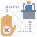 Banned Icon