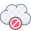 Forbidden Stop Banned Icon