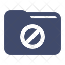 Banned Folder Icon