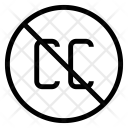 Banned licence Icon