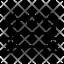 Ribbon Star Quality Icon
