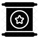 Banner Background Poster Icon