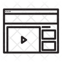 Banners Icon