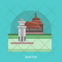Banten Icon