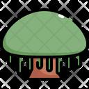 Banyan Tree Nature Icon