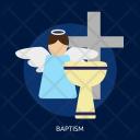 Baptism Day Celebrations Icon