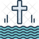 Baptized Icon