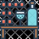 Bar Tavern Pub Icon