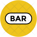 Bar Cafe Beer Icon