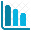 Analystics Infographic Business Icon