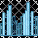 Money Dollar Analytics Icon