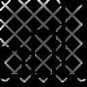 Bar Chart Bar Graph Column Chart Icon
