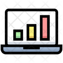 Bar Chart Online Graph Graph Icon