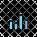 Bar Chart Analytics Bar Graph Icon