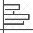 Bar Chart Column Chart Icon